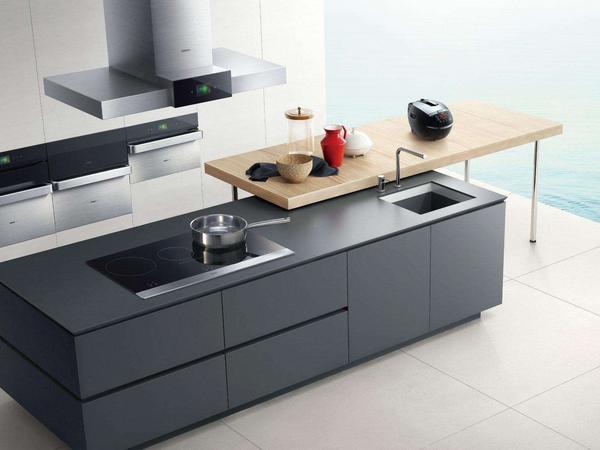 进口厨房电器品牌 进口厨房电器材质