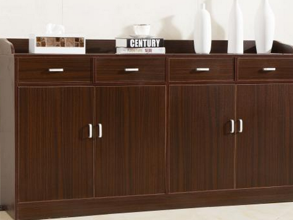 实木餐边柜储物柜价格 定制储物柜品牌有哪些
